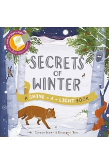 (Pre Order ) Shine A Light : Secrets of Winter (Paperback)