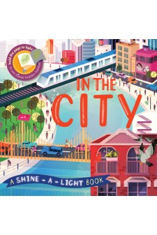 (Pre Order) Shine A Light : In The City