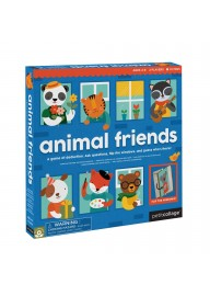 (Pre Order ) Petit Collage -Animal Friends