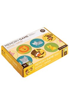(Pre Order ) Petit Collage Memory Games