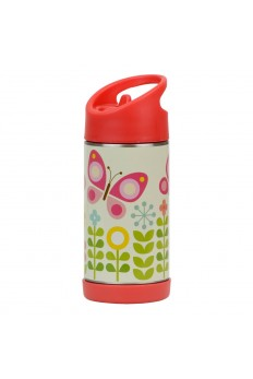 (Pre Order ) Petit Collage Stainless Steel Water Bottle