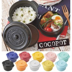 [Pre Order ]Cocopot Bento Box (Made in Japan)