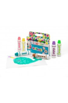 [Pre Order] Do-A-Dot-Art Brilliant 6 Pack Dot Markers