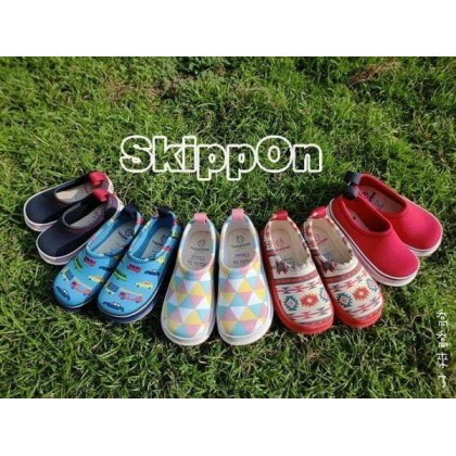 [Pre Order] Japan SkippOn Children's Casual Shoes