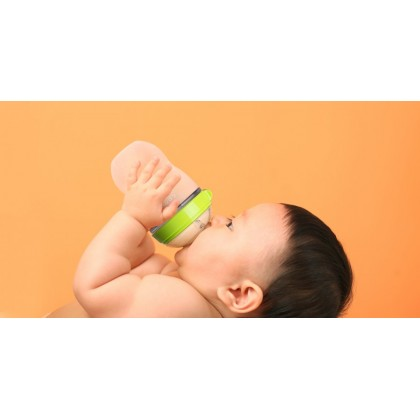 [Ready Stock] ORIGINAL Comotomo Natural Feel Baby Bottles 250ml/150ml