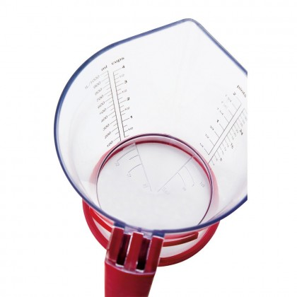[Ready Stock] Zyliss Measuring Cup Set Of 3